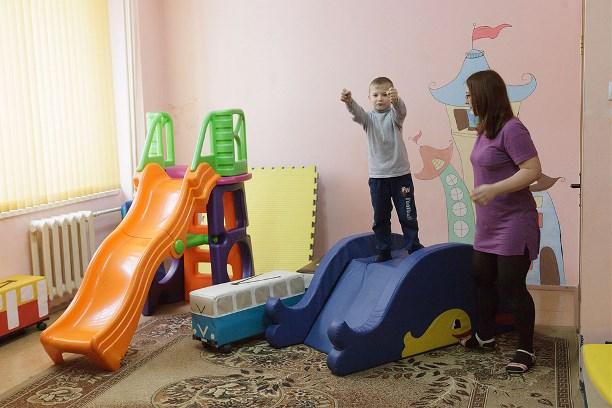ВТуле обсудили перспективы развития системы ранней помощи детям сограниченными возможностями