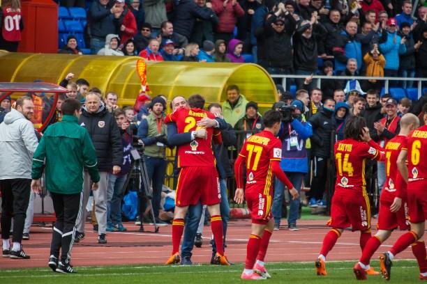 «Арсенал» принял принципиальное решение обучастии Дзюбы вматче РФПЛ с«Зенитом»