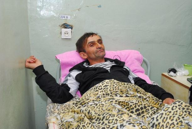 Гражданин Тульской области пырнул ножом сына предпринимателя Гегама Саркисяна