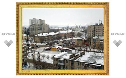 Рядом со зданием ГИБДД Волгограда произошел взрыв
