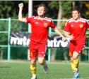 Матч тульского «Арсенала-2» и ФК «Рязань» пройдёт 21 сентября