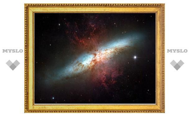 Астрофизики объяснили загадочное галактическое излучение
