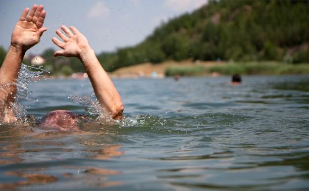 За начало 2015 года в Тульской области утонули пять человек, в том числе один ребёнок