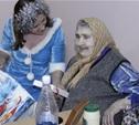 В Тульской области прошла акция фонда «Старость в радость»
