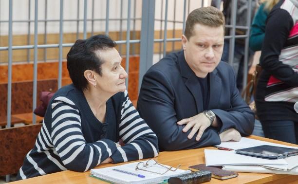 11 апреля суд огласит приговор Галине Сундеевой