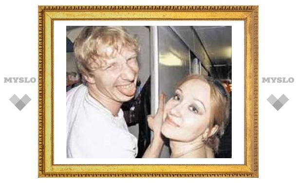Лера Массква скрасила «Братьям Грим» разлуку с женами