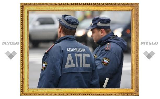 """В Туле проходит """"Неделя безопасности дорожного движения"""""""