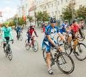 Туляков приглашают поучаствовать в велогонке «Горный король»