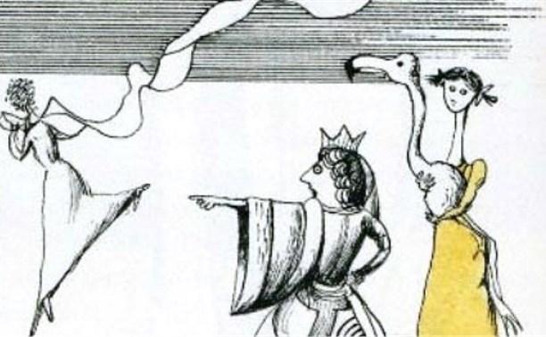 В ТИАМе пройдет выставка, посвященная 150-летию книги «Алиса в Стране чудес»