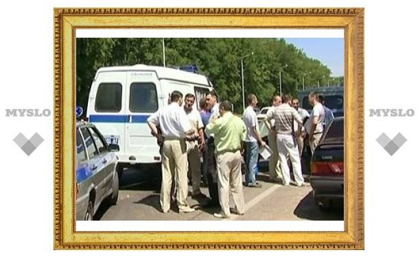 На Дону задержан подозреваемый в убийстве командира спецназа МВД и его семьи