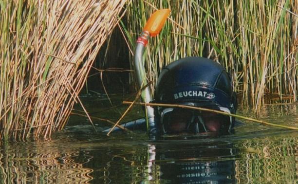 Житель Венёвского района задохнулся во время подводной рыбалки