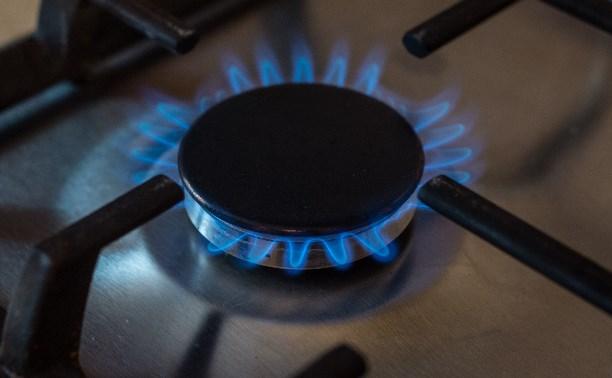 В Тульской области около 40 тысяч должников под Новый год могут остаться без газоснабжения
