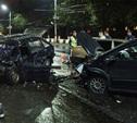 Крупное ДТП в Туле: один погибший, среди раненых двое детей