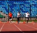 Туляк Александр Ефимов стал пятым на чемпионате России по лёгкой атлетике