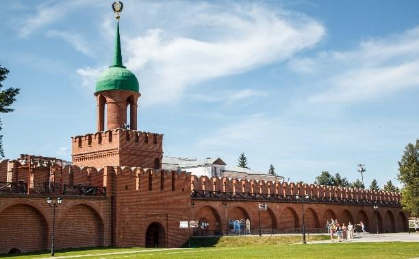 В музее «Тульский кремль» пройдет интерактивная экскурсия «Город на ладони»