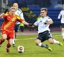 «Арсенал» сыграет в Кубке России с «Тосно»