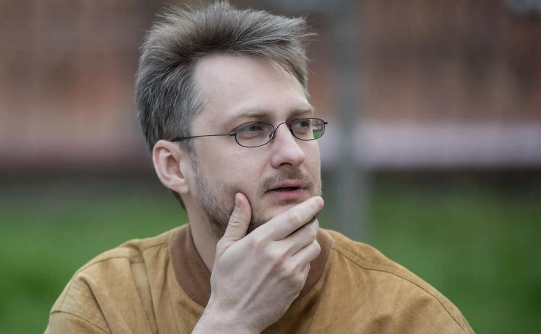 Туляков приглашают на творческую встречу с режиссером Александром Хантом