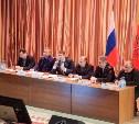 Евгений Авилов встретился с жителями Большой Тулы