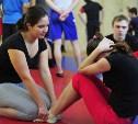В Туле состоится открытое первенство по общей физической подготовке