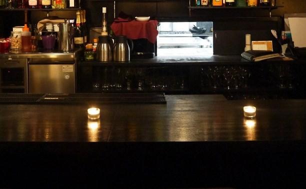 В Туле задержан подозреваемый в краже денег с барной стойки