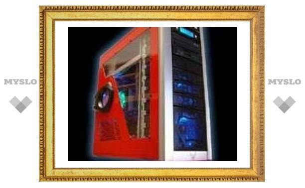 Vigor Recon QXN: игровые ПК на базе Core 2 Extreme QX6800