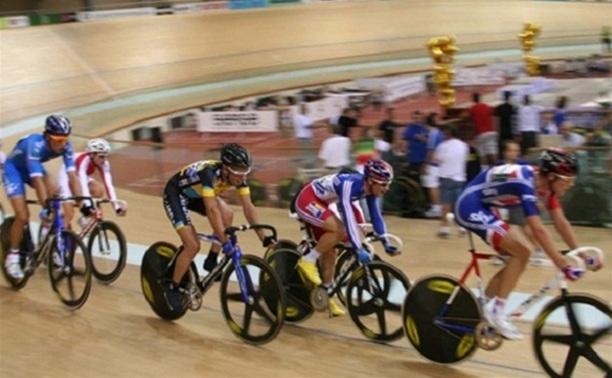 Тульские велосипедисты поспорят за медали первенства страны