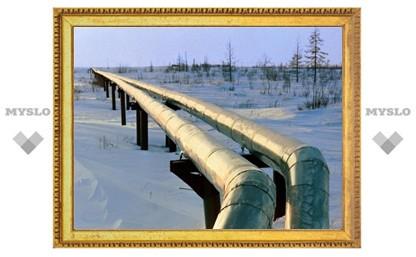 """Янукович предложит """"Газпрому"""" треть ГТС Украины"""