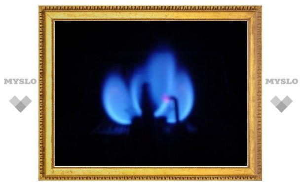 Под Тулой целая семья отравилась газом