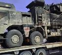 Американские военные захватили в Ливии тульский «Панцирь»