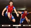 Тульский легкоатлет - третий в первенстве ЦФО