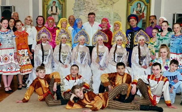 """Тульский ансамбль """"Варенька"""" покорил Сербию"""