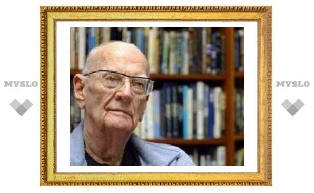 Скончался знаменитый писатель-фантаст Артур Кларк
