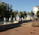 В Кировском сквере Тулы появится амфитеатр