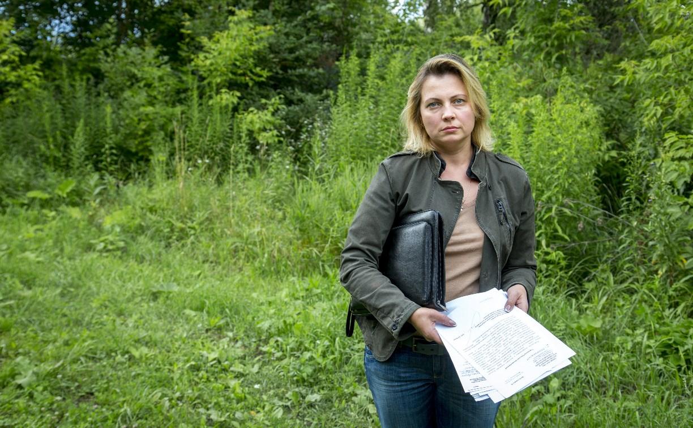В Туле развернулась борьба за участки для многодетных семей
