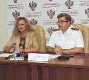 Тульская область готовится к массовой вакцинации