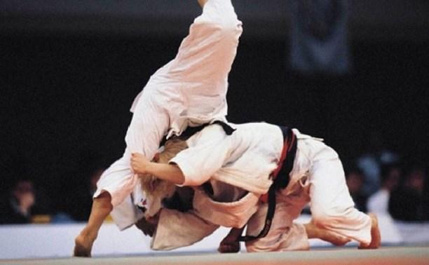 Тульские дзюдоисты привезли пять медалей из Орла