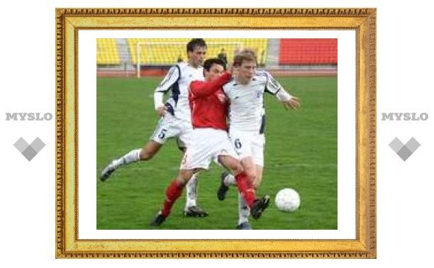 Чемпионат Тульской области по футболу