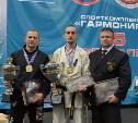 Тульский спортсмен привез золото с Чемпионата России по кёкусинкай карате