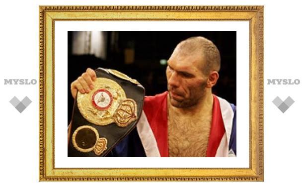 Тула готовится к приезду чемпионов мира по боксу