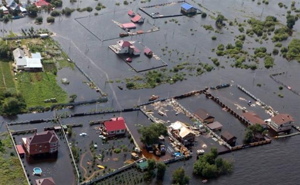 Каждый туляк может помочь пострадавшим от наводнения на Дальнем Востоке