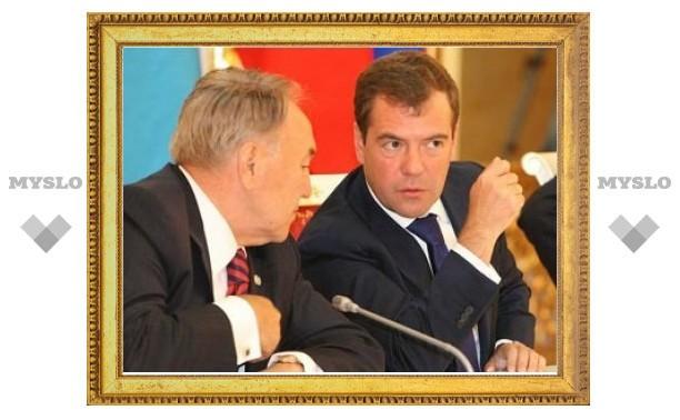 Экибастузскую ГРЭС построят на деньги Москвы