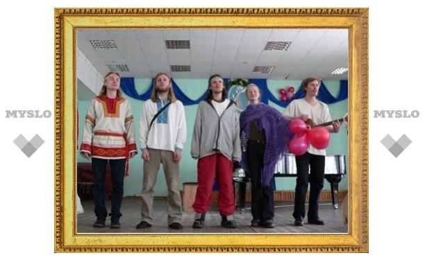 В Туле появился клуб солнечных бардов