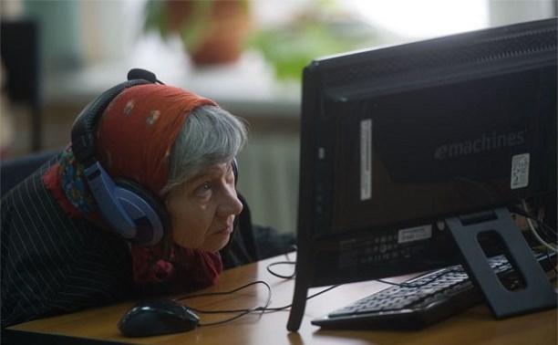Жителей деревень будут лечить через Skype