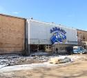 Кинотеатр «Олбани» закрыт, рестораны «Премьера» тоже