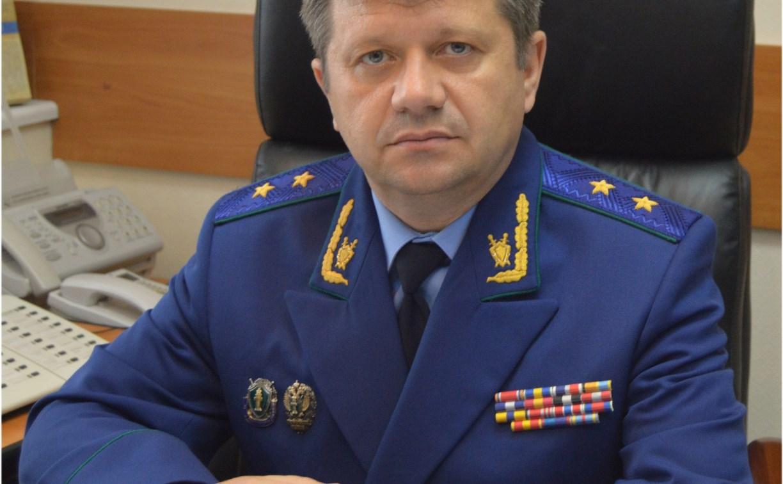 Прокуратура внесла представление «Водоканалу» за аварию в Пролетарском округе