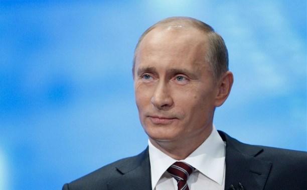 Директор профилактория «Буныревский» получила благодарность от Владимира Путина