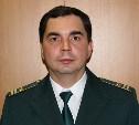 Владимир Груздев встретился с новым начальником Тульской таможни
