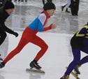 Первенство Тульской области по конькобежному спорту перенесено