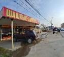 Приставы снесли шашлычную и магазин на ул. Карпова в Туле