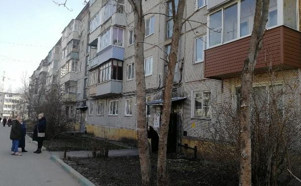 Газовый скандал на ул. Кауля: жильцам вернули газ в квартиры спустя полторы недели